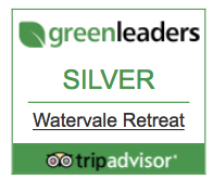 TripAdvisor greenleader silver level
